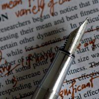 Who Needs Editors? Everyone – Especially Bloggers