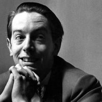 The F-Word And 'Kenneth Tynan Should Have His Bottom Smacked'