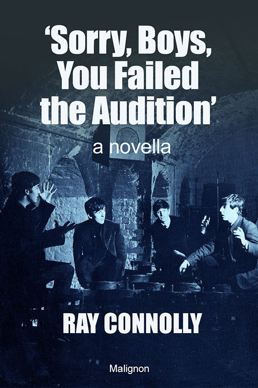 'Sorry, Boys, You Failed The Audition'